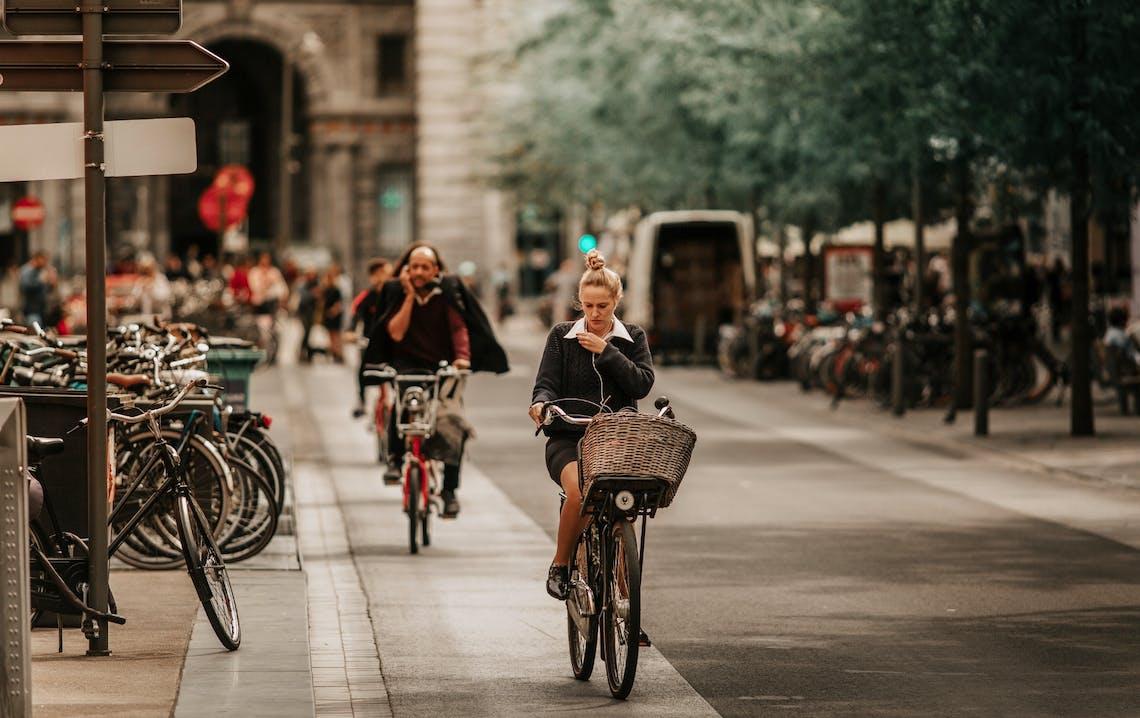 Der Mobilitätsbonus gilt rückwirkend und bezieht sich auf Fahrradkäufe ab dem 4. Mai 2020.