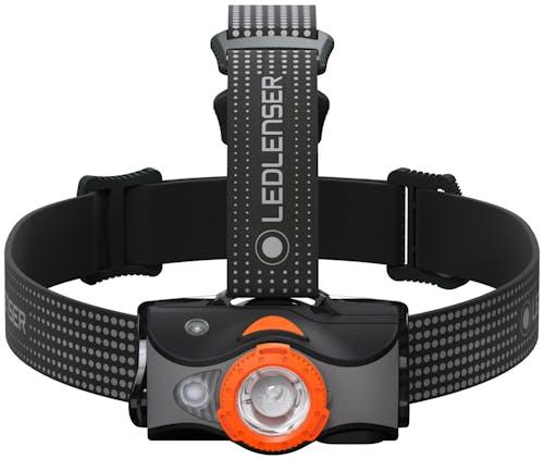 LED Lenser MH7 - Stirnlampe