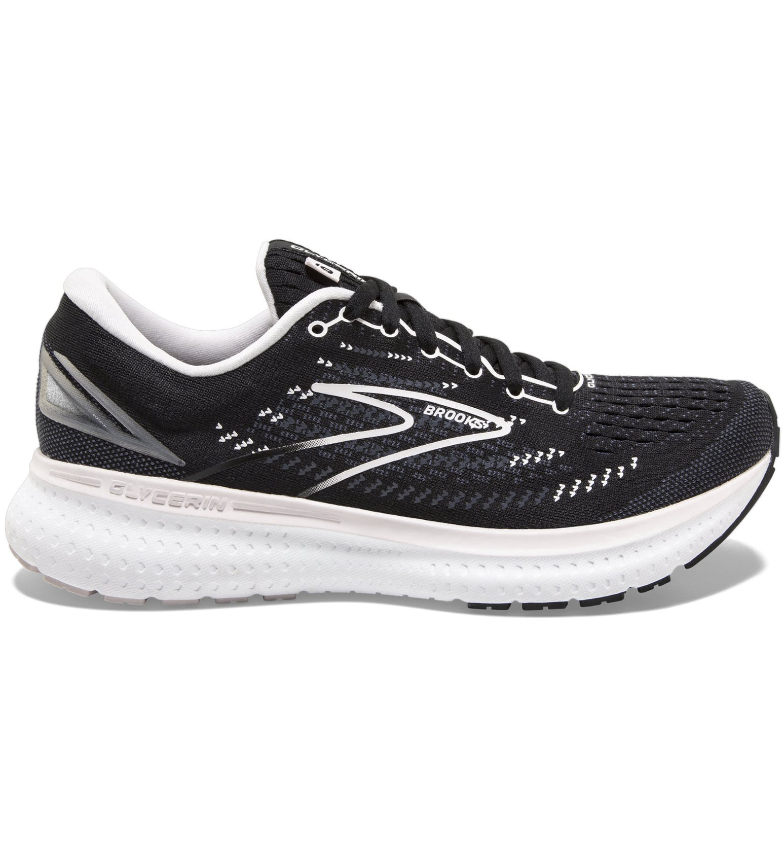 Brooks Glycerin 19 - Neutrallaufschuh - Damen