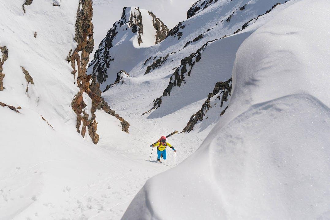 Karpos Onlineshop Skitourenbekleidung