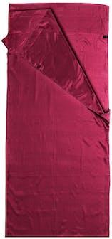 Kaikkialla Silk Liner Rect - sacco lenzuolo