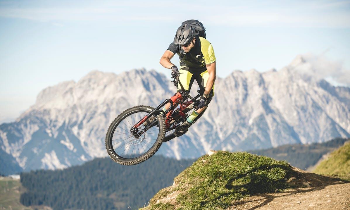 Sportler Onlineshop Bikerucksäcke