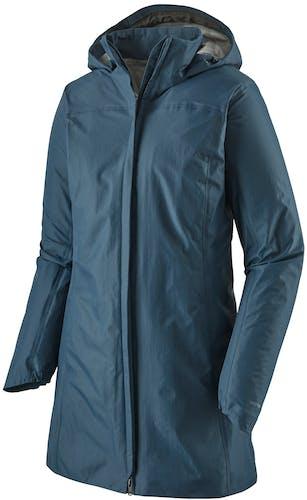 Patagonia Torrentshell 3L City Coat - Freizeitjacke - Damen