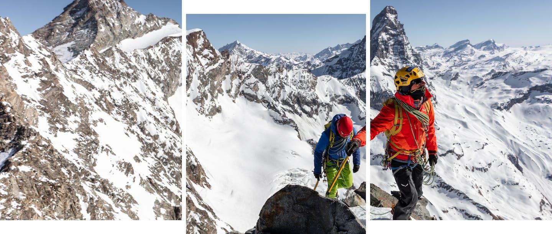 SALEWA Alpinist Pro - automatisches Steigeisen