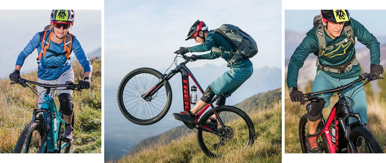 Onlineshop Bikebekleidung Alpinestars