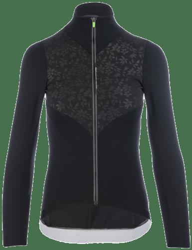 Q36.5 Long Sleeve Jersey - Radtrikot langarm - Damen