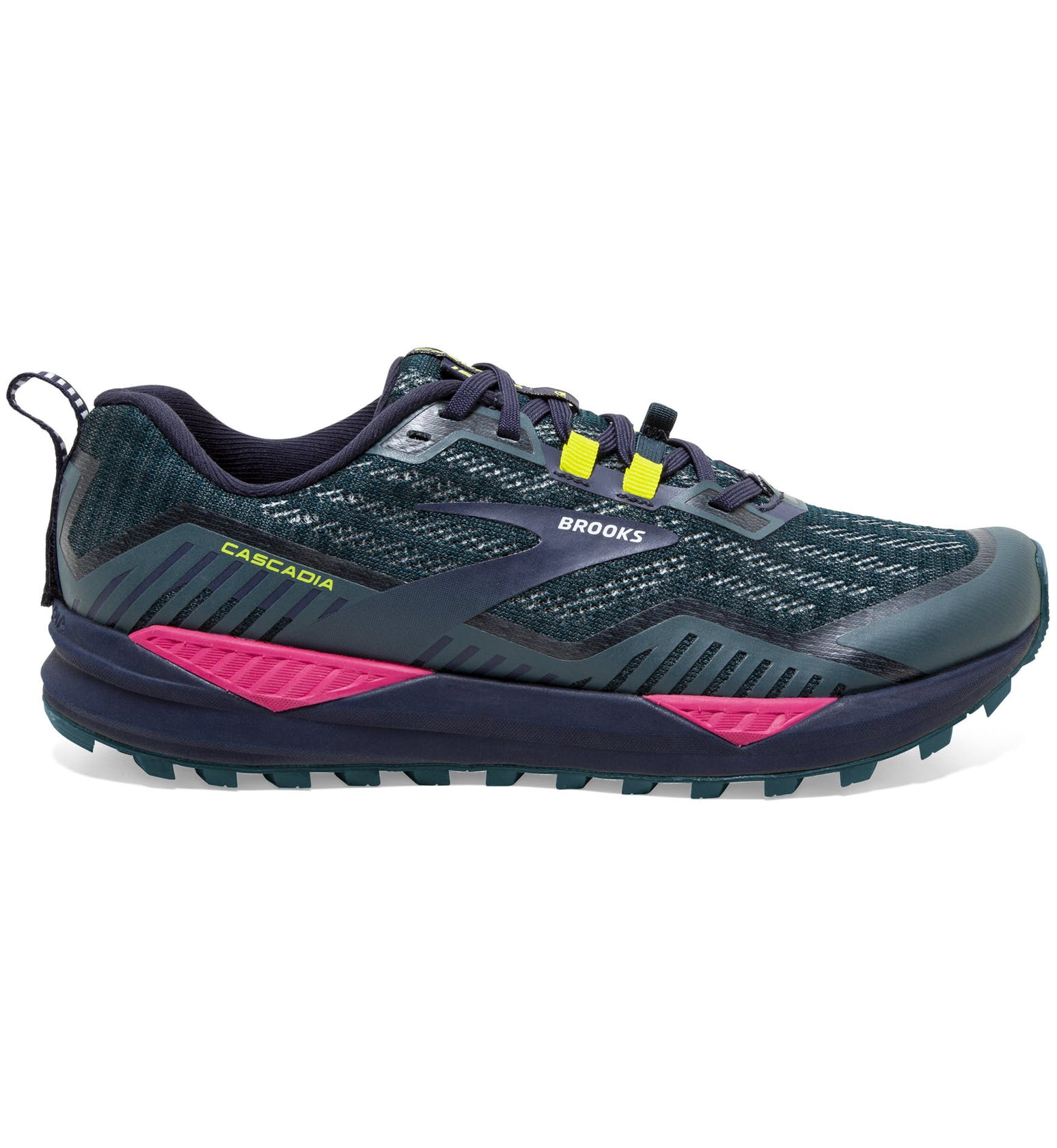 Brooks Cascadia 15 - Trailrunningschuh - Damen
