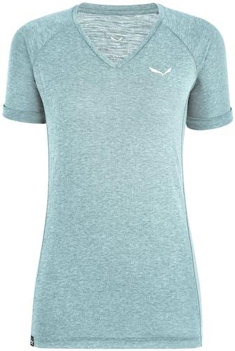 Salewa Puez Mel Dry - Shirt - Damen