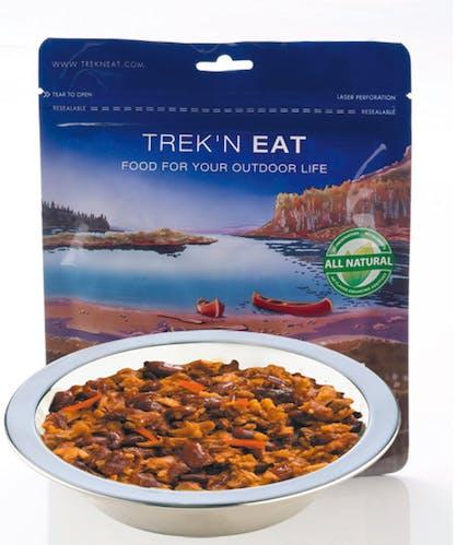 Trek'n Eat Chili con Carne - Trekkingmahlzeit