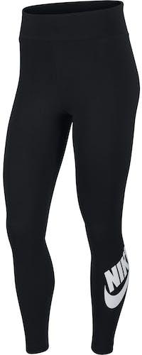 Nike Sportswear Leg-A-See High-Waisted - Damen