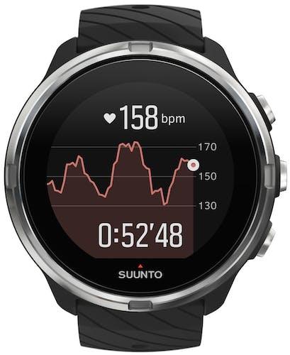 Suunto Suunto 9 - Sport-Smartwatch
