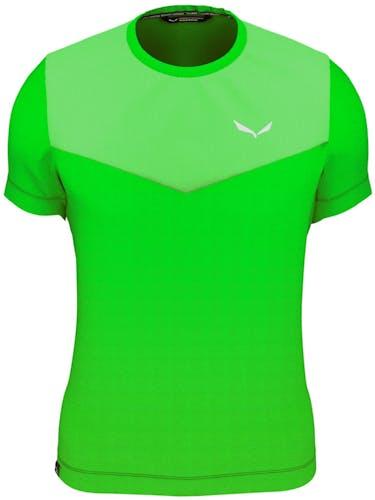 Salewa M Alpine Hemp - T-shirt - Herren