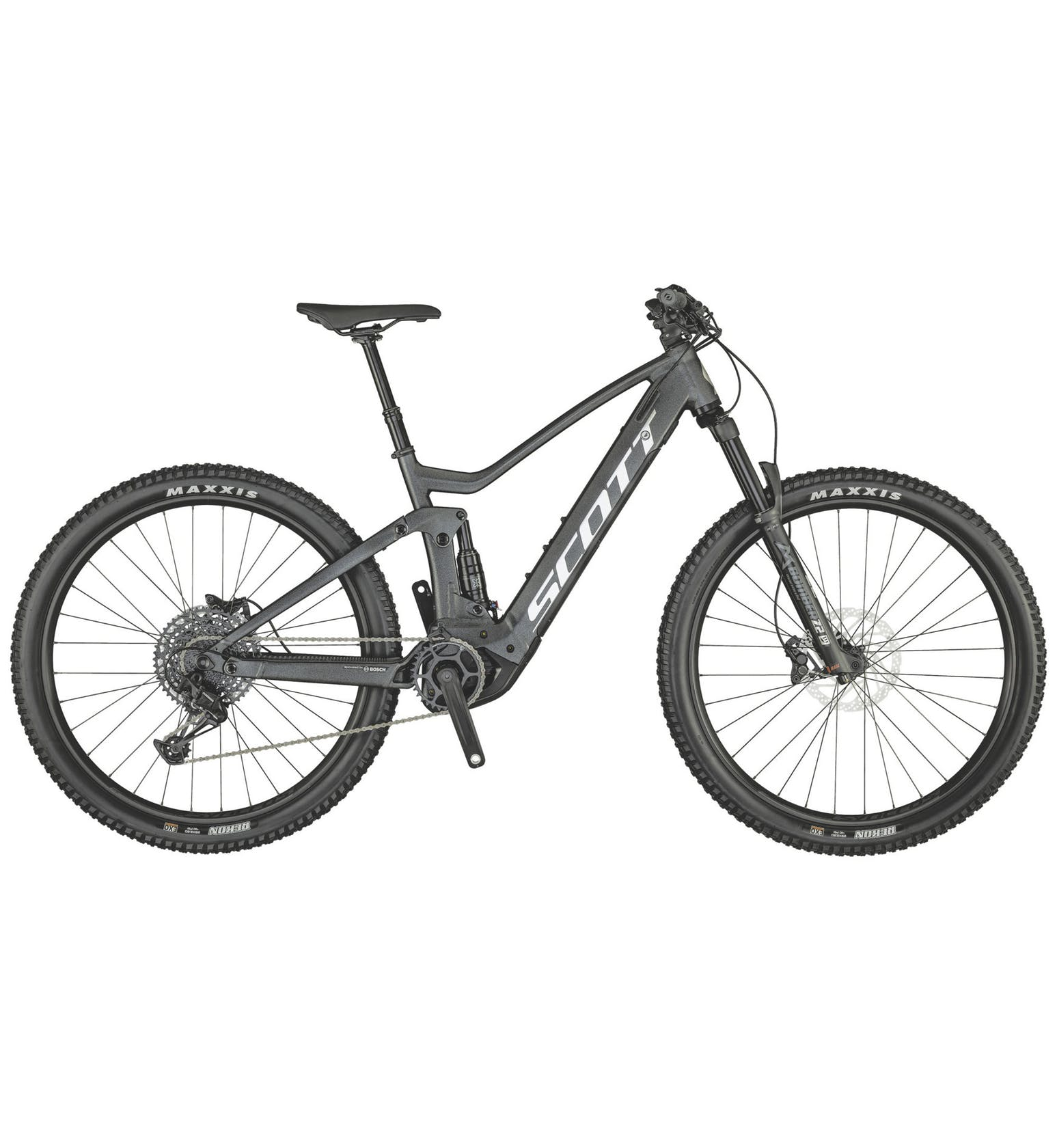 SCOTT Strike eRide 930 (2021) - MTB elettrica trail