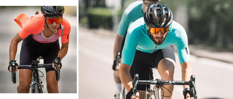 Onlineshop für Bikebekleidung Q36,5