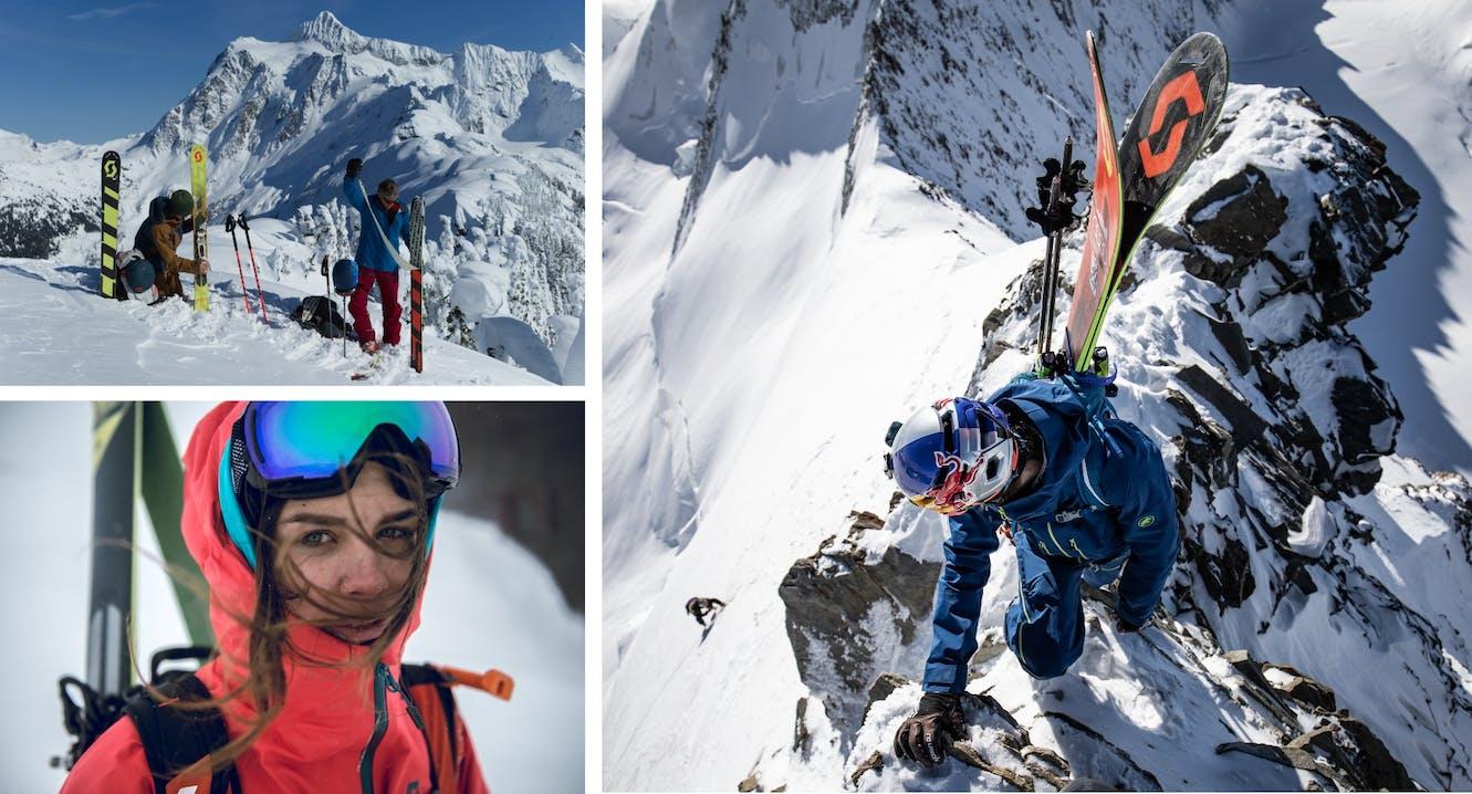 Scott Onlineshop für Skisport, Bike und Running