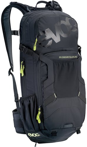 Evoc FR Enduro Blackline - Rucksack MTB