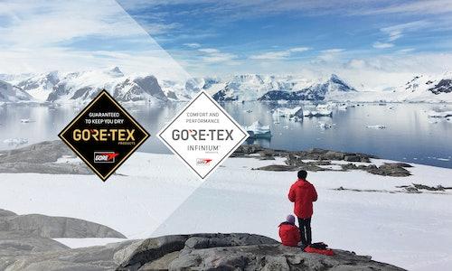 GORE-TEX Technologien