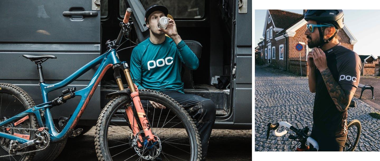 POC Bikebekleidung Onlineshop