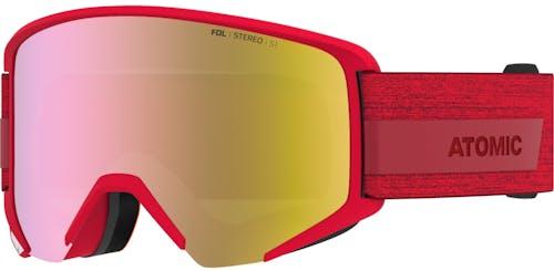 Atomic Savor Big Stereo - Skibrille