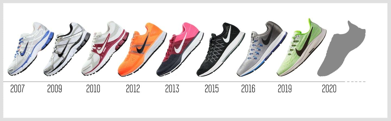 Nike Air Pegasus