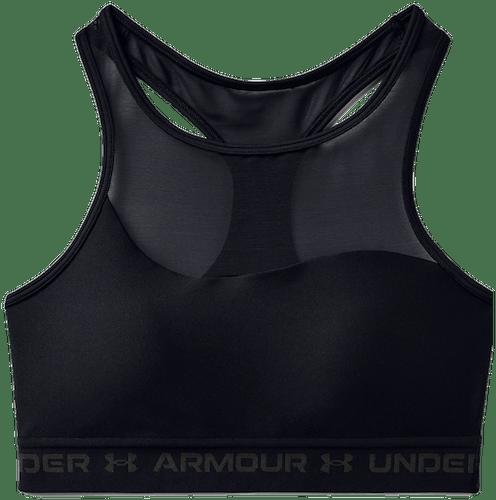 Armour® Mid Crossback - Sport BH - Damen