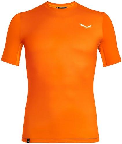 Salewa Pedroc Print Dry - T-Shirt Trekking - Herren