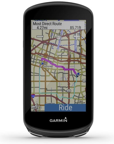 Garmin Edge 1030 Plus - Radcomputer