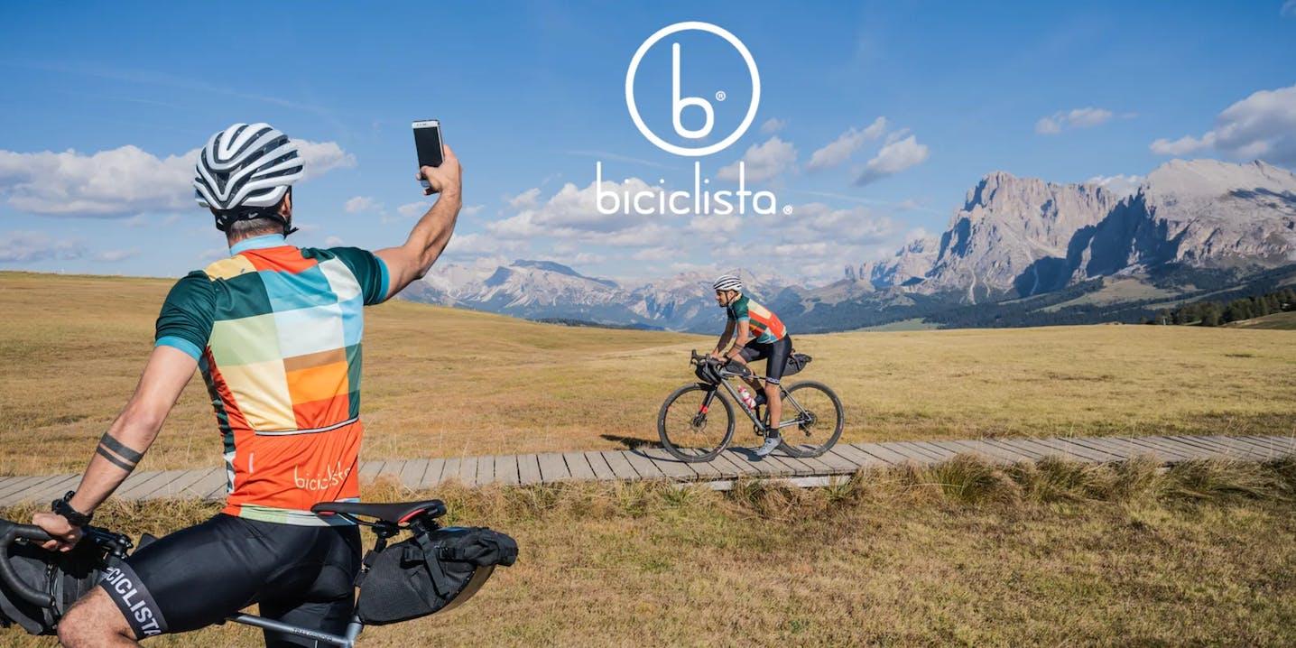 Biciclista onlineshop