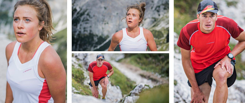 Onlineshop La Sportiva Running