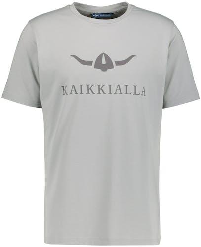 Kaikkialla Koli M S/S - T-Shirt - Herren
