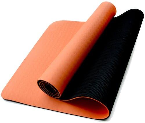Get Fit Yoga Mat Premium TPE