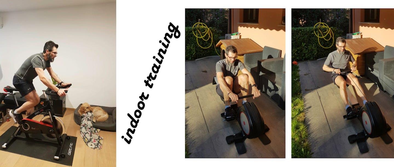 Fitnesstraining zu Hause Onlineshop