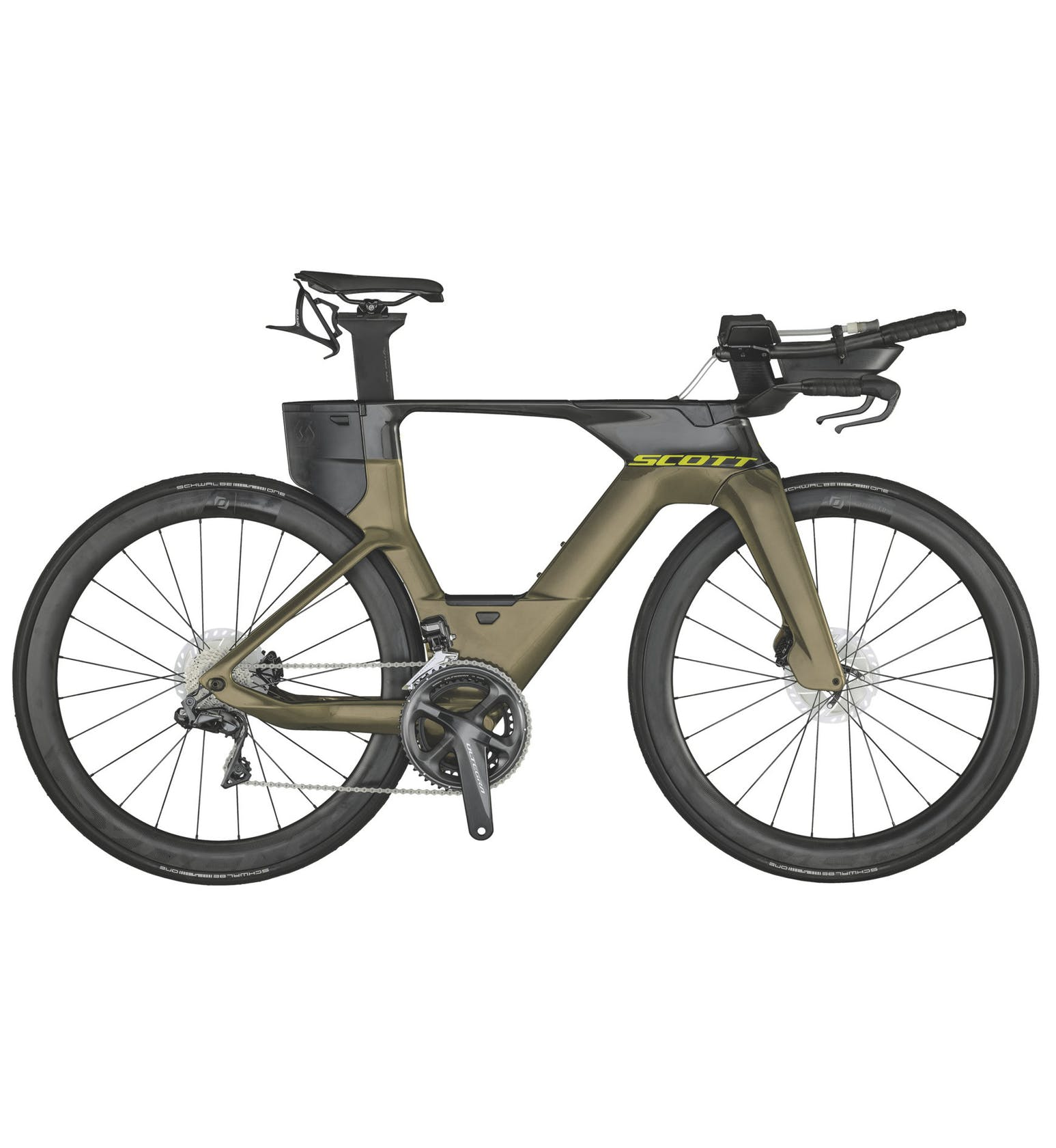 SCOTT Plasma RC (2021) - Bici da triathlon