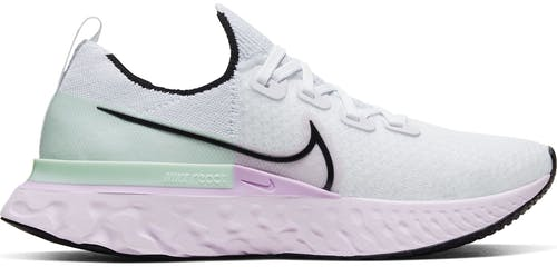 Nike React Infinity Run Flyknit - Laufschuhe Neutral - Damen