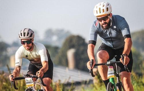 We Ride Flanders - SPORTLER