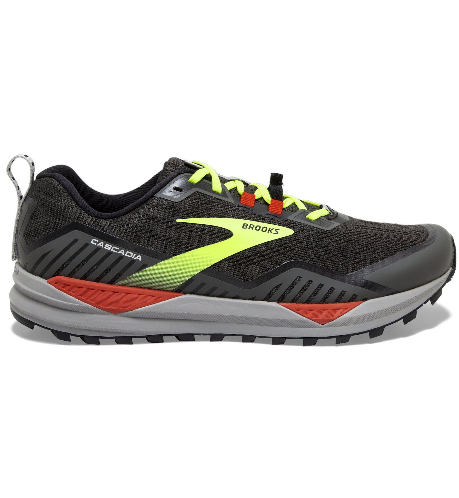 Brooks Cascadia 15 - scarpe trail running - uomo