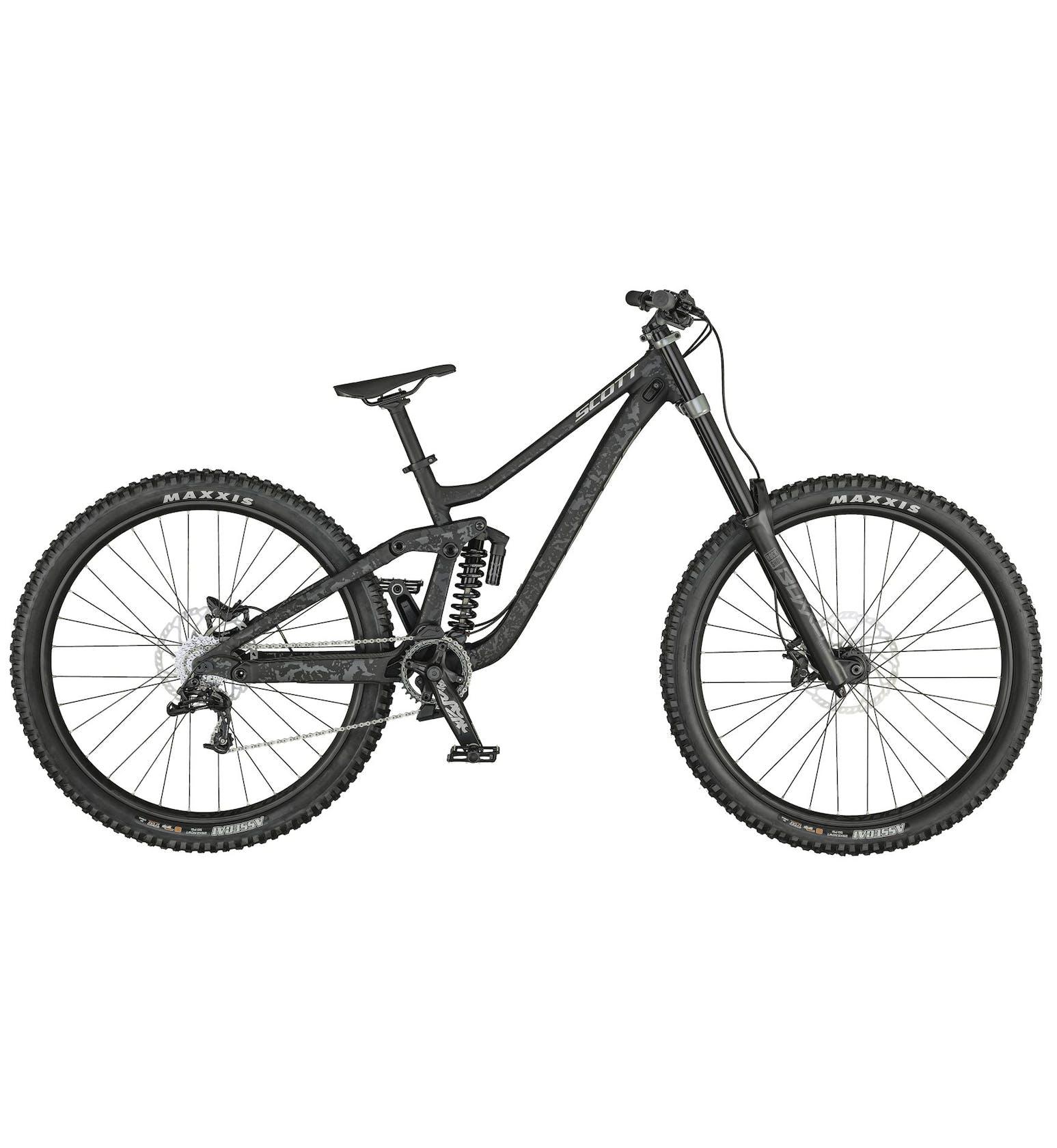 Scott Gambler 930 (2021) - MTB downhill
