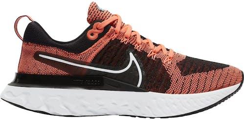 Nike React Infinity Run Flyknit 2 - Neutrallaufschuh - Damen