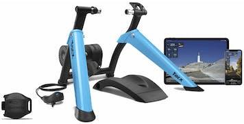 TACX Boost Bundle - rullo bici