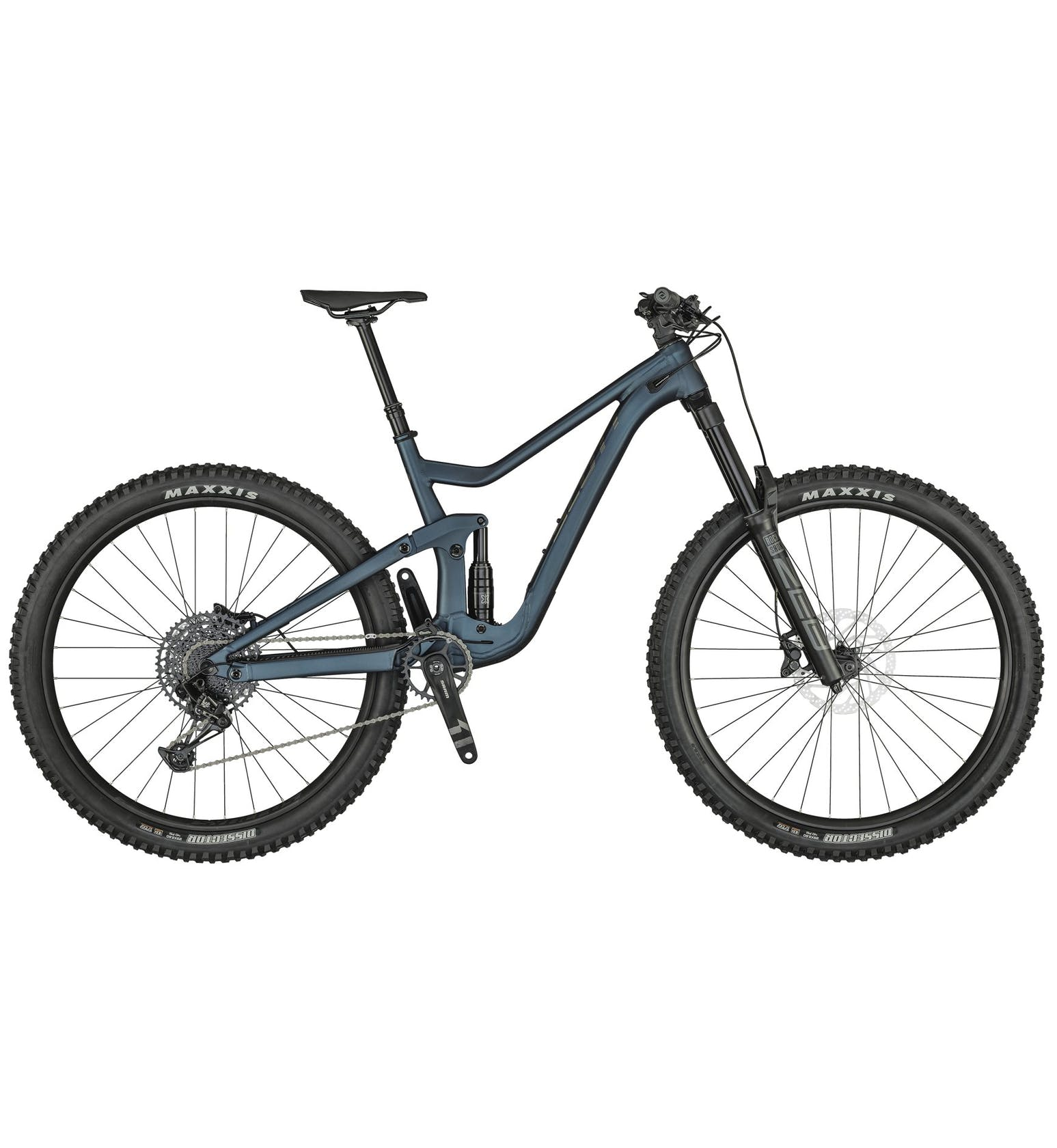 SCOTT Ransom 930 (2021) - Enduro