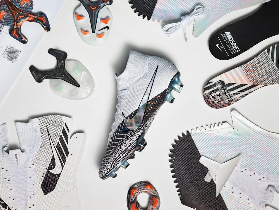 Nike Mercurial Superfly 7 Academy MDS MG - Herren