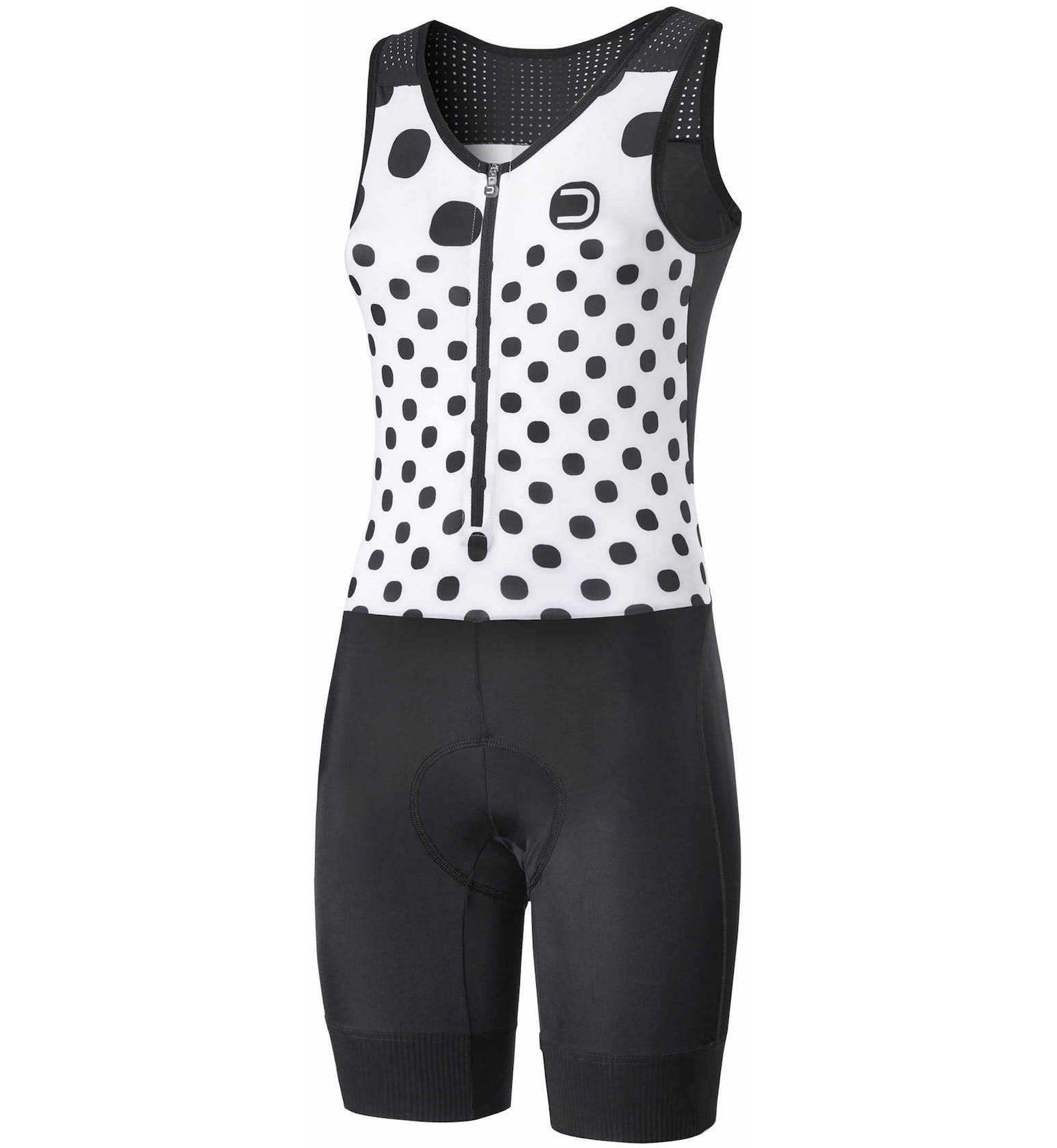 Dotout Flash - completo ciclismo - donna