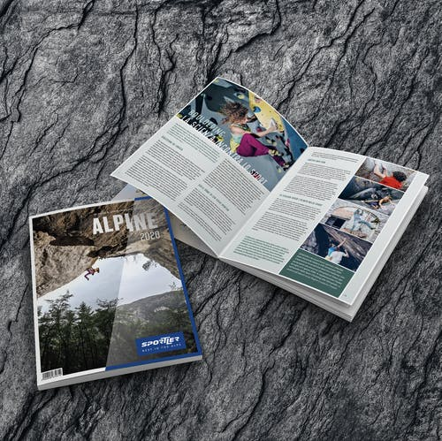 Magalog Alpine  Digitalversion