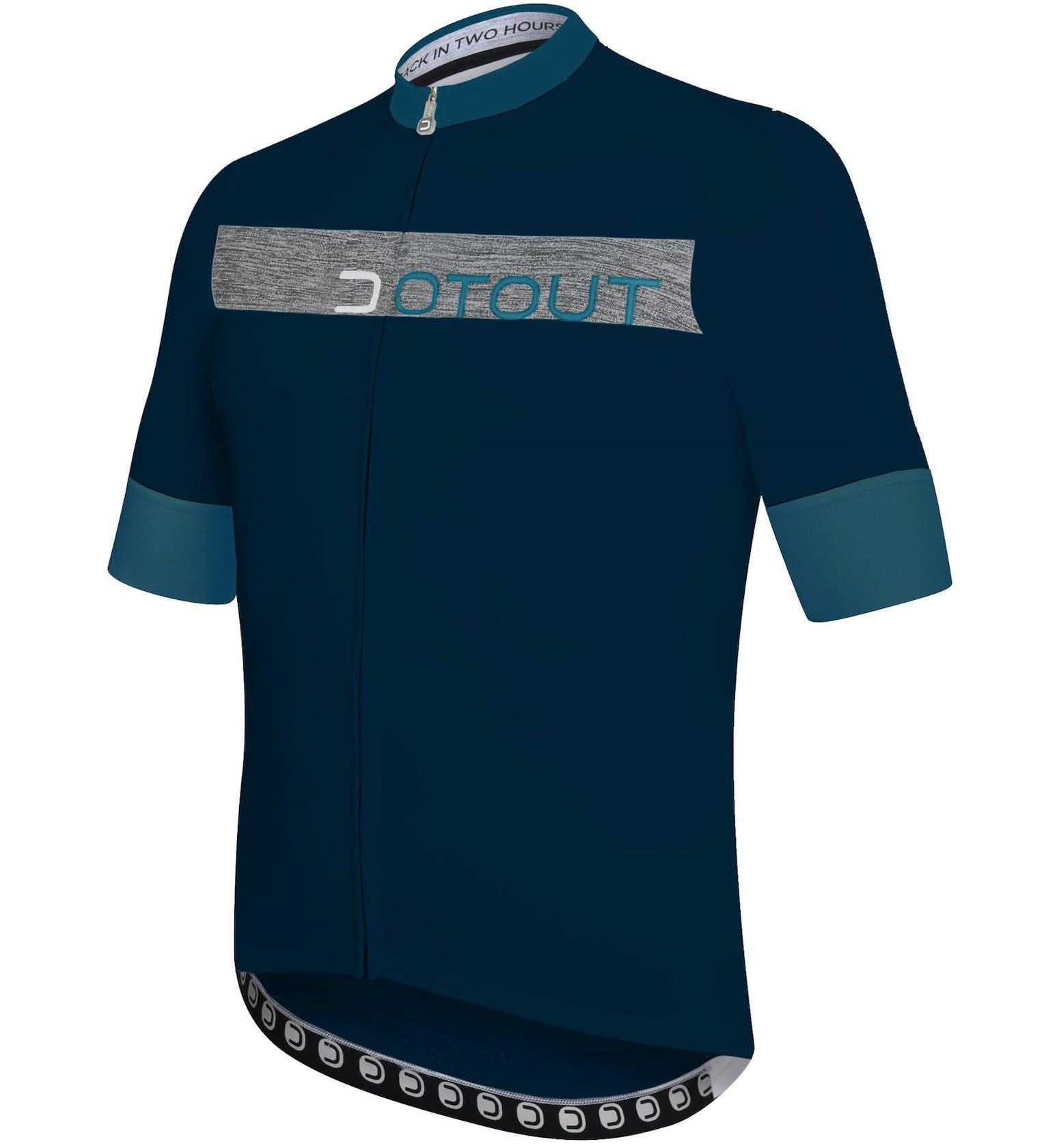 Dotout Horizon - maglia bici - uomo