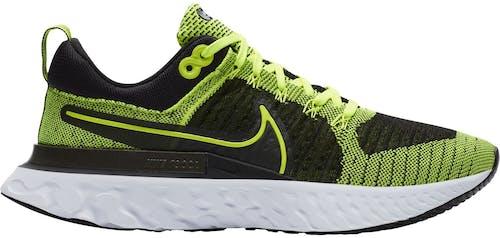 Nike React Infinity Run Flyknit 2 - Neutrallaufschuh - Herren