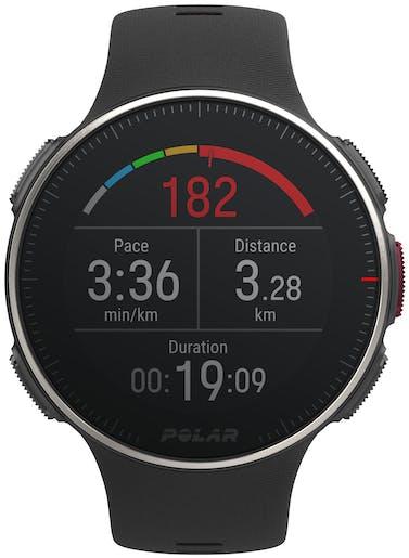 POLAR Vantage V Titan - sportwatch GPS