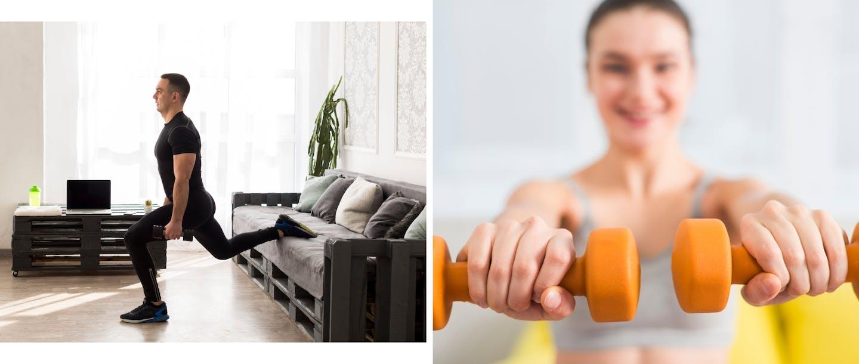 SPORTLER Onlineshop Fitnessausrüstung und Bekleidung