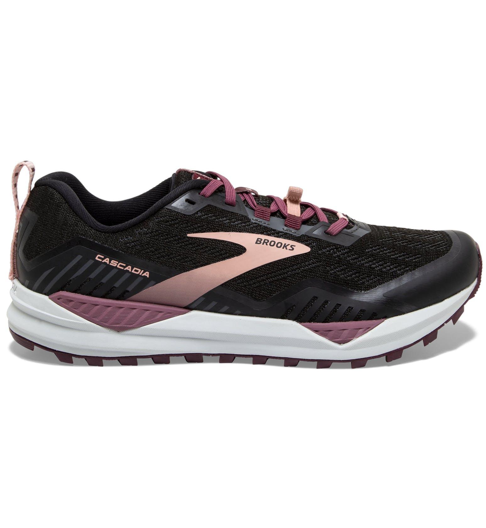 Brooks Cascadia 15 - scarpe trail running - donna