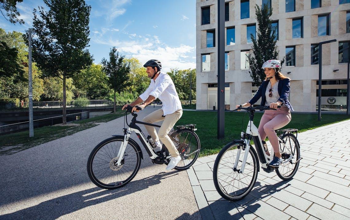 e-Bike Onlineshop SPORTLER