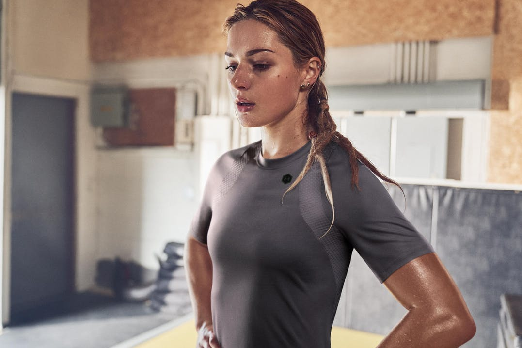 Under Armour RUSH Technologie